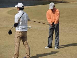 平成28年有名大学対抗ゴルフ大会
